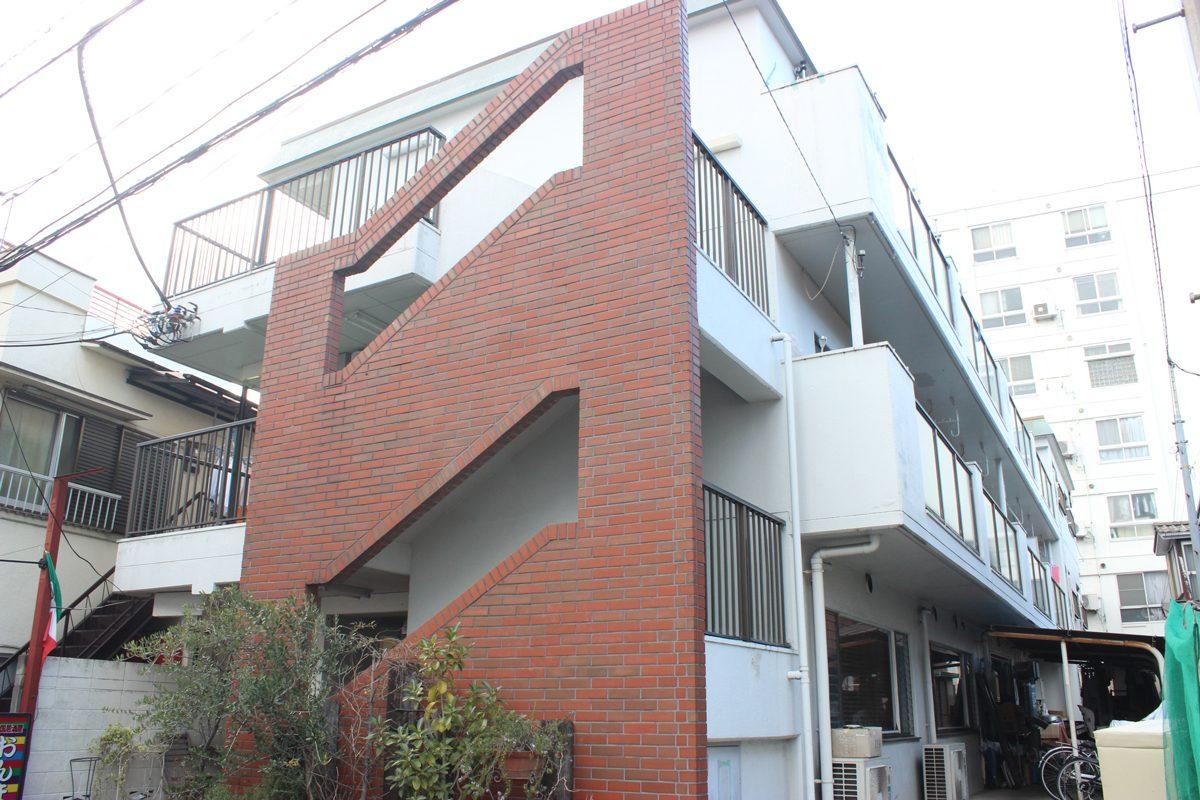2人暮らしやルームシェアに最適!ペット可の福々駒沢マンション303号室