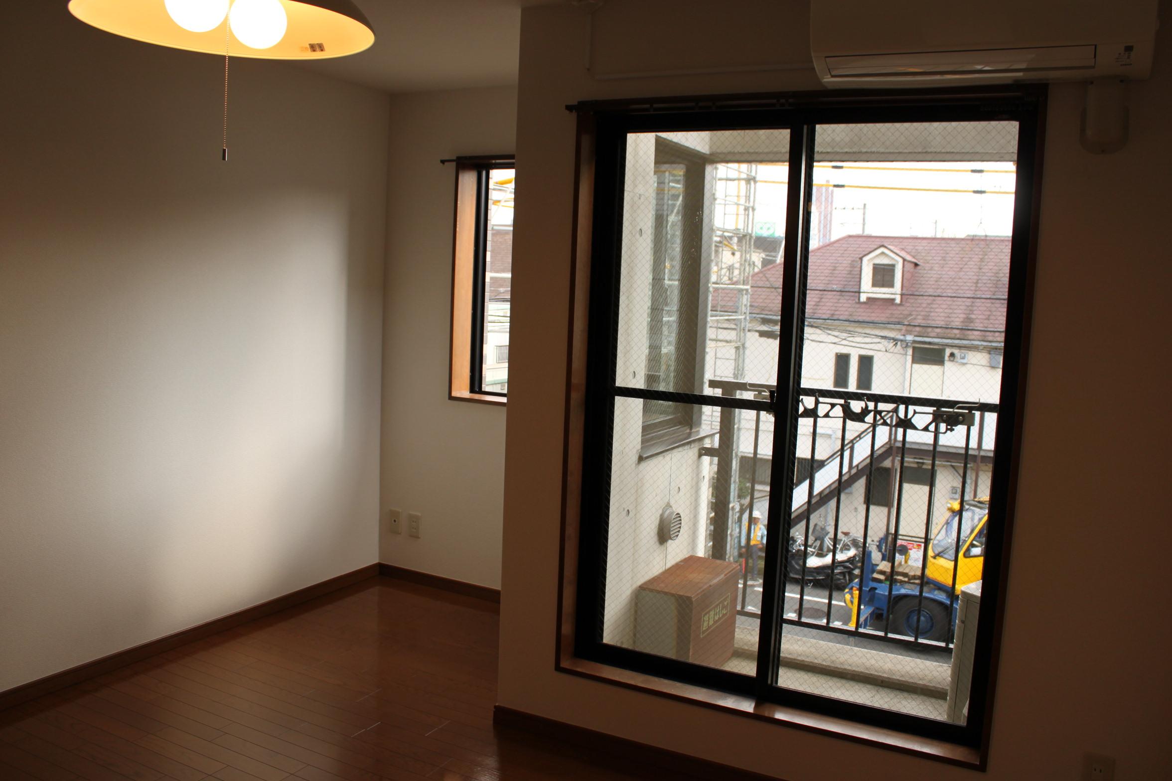 一人暮らしにおすすめ「クオーレ代沢」303号室に空室出ました
