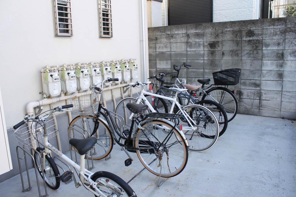 オートロック、駐車場……共用設備が充実している物件特集