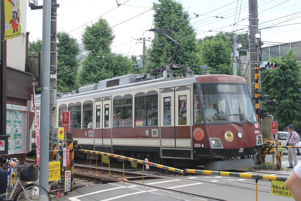 新宿・渋谷が30分圏内でこの穏やかさ、世田谷ボロ市の街「上町」を歩く