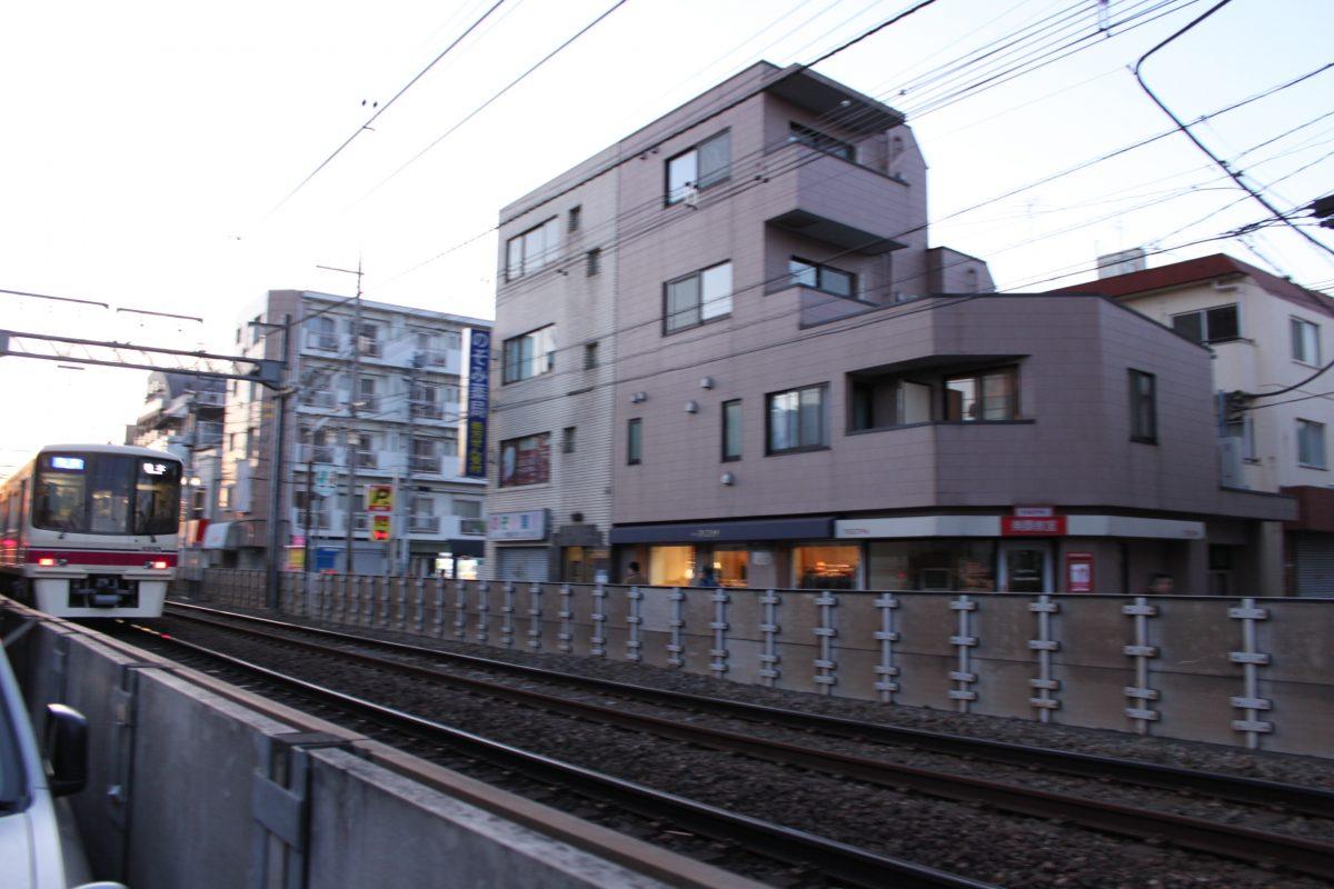 新宿ユーザーならこちらもチェック!小田急線・京王線沿いの物件特集