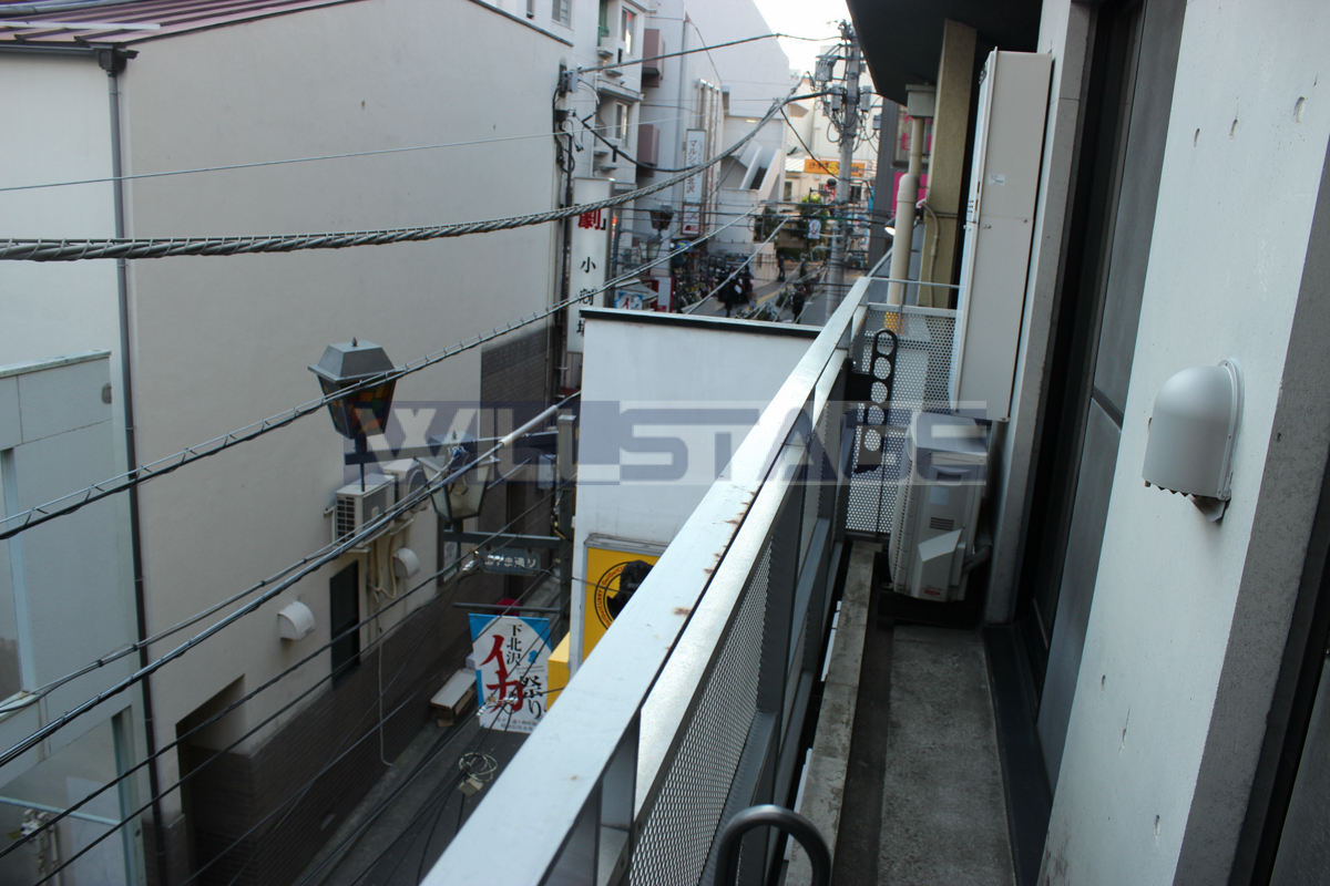 シモキタに住みたーい! 下北沢の賃貸物件