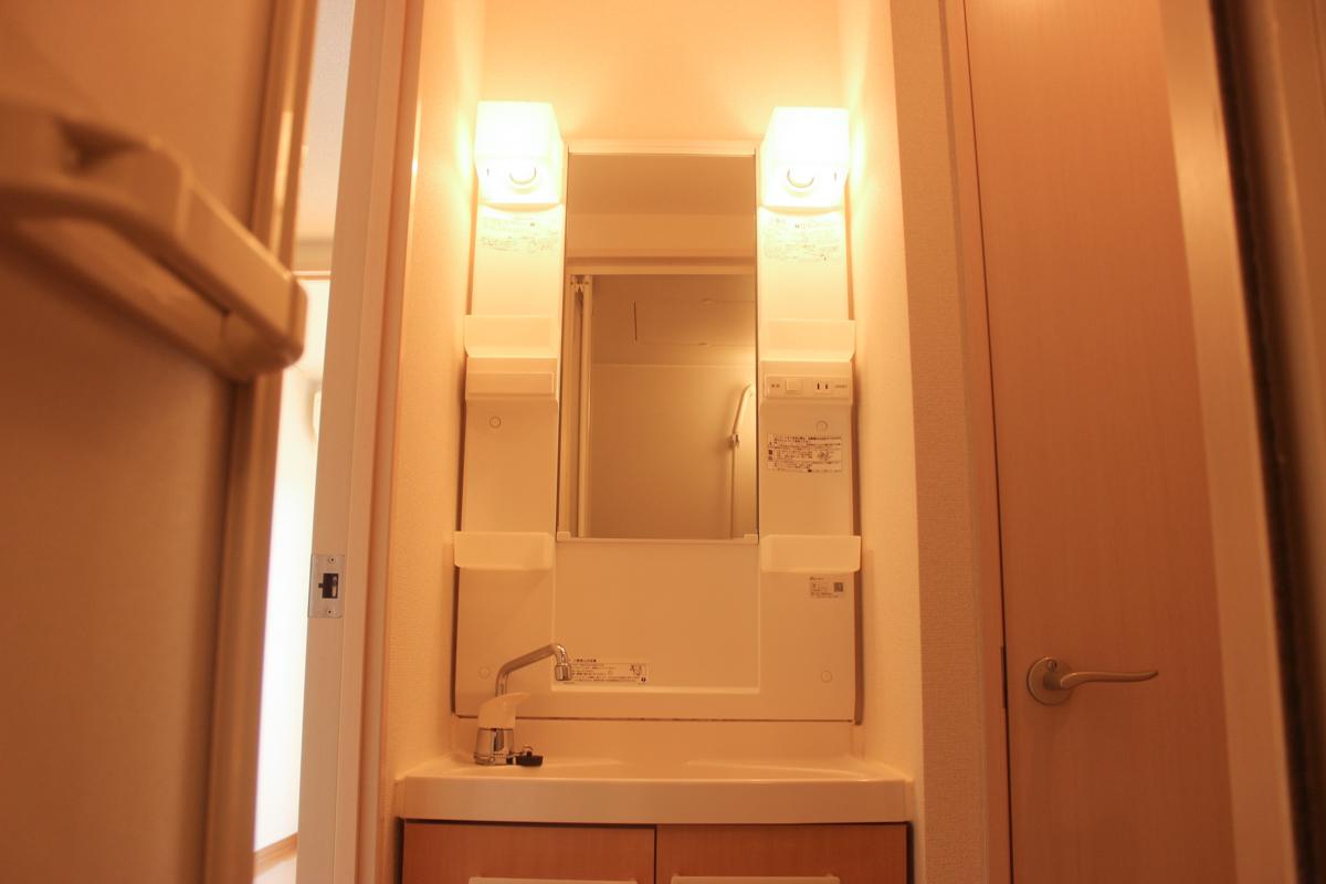 充実の設備!8〜9万円台で住めるお部屋あります