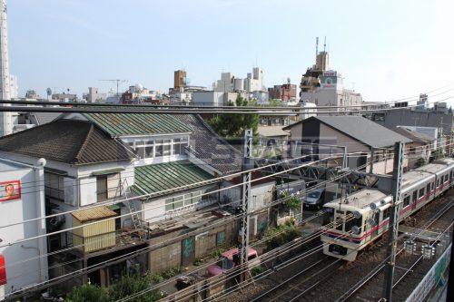 新宿から11分、千歳烏山駅前に事務所を構えよう「ひのき烏山ビル」4F