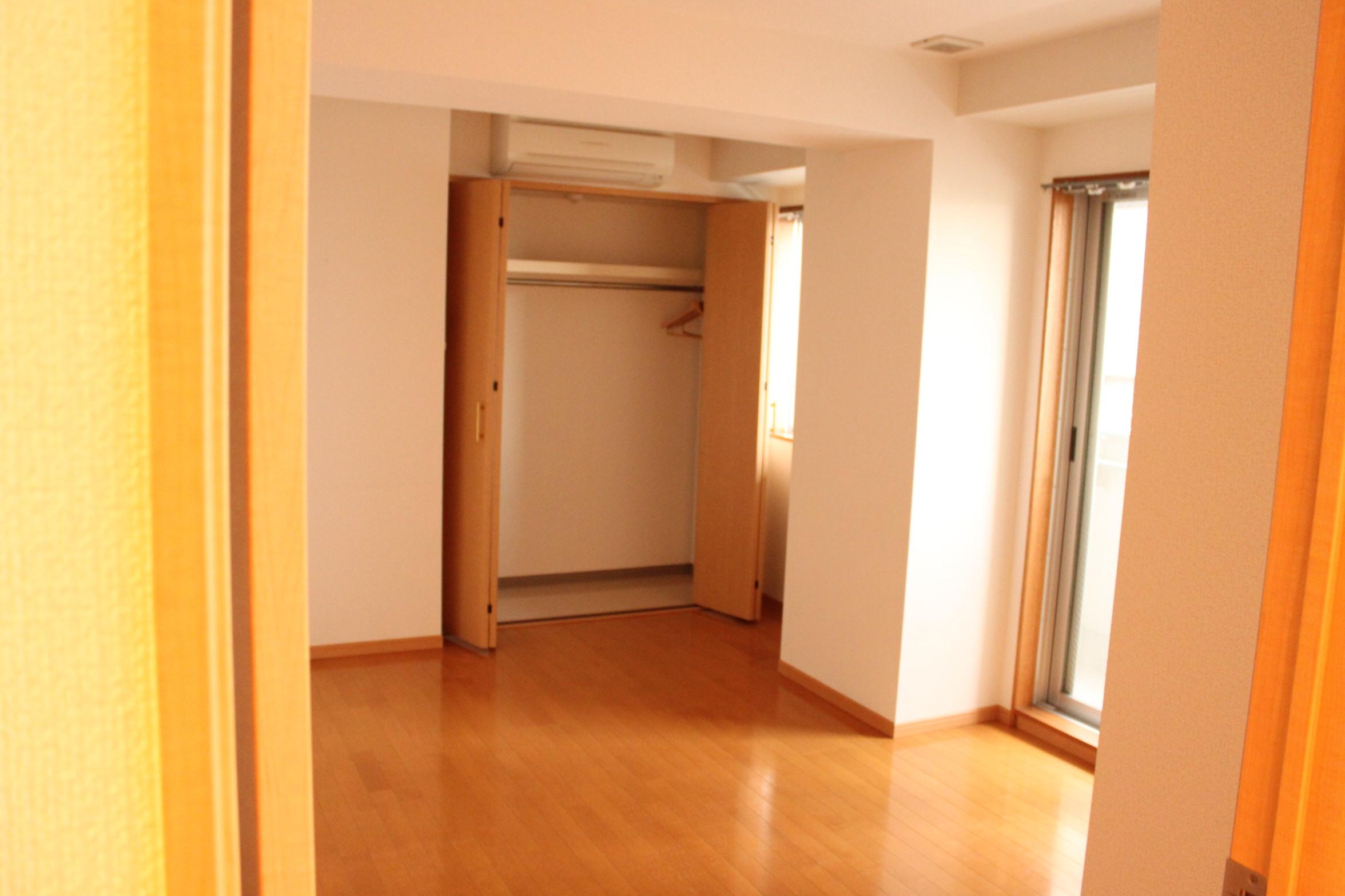 現在募集中の物件、こんなお部屋です(4)