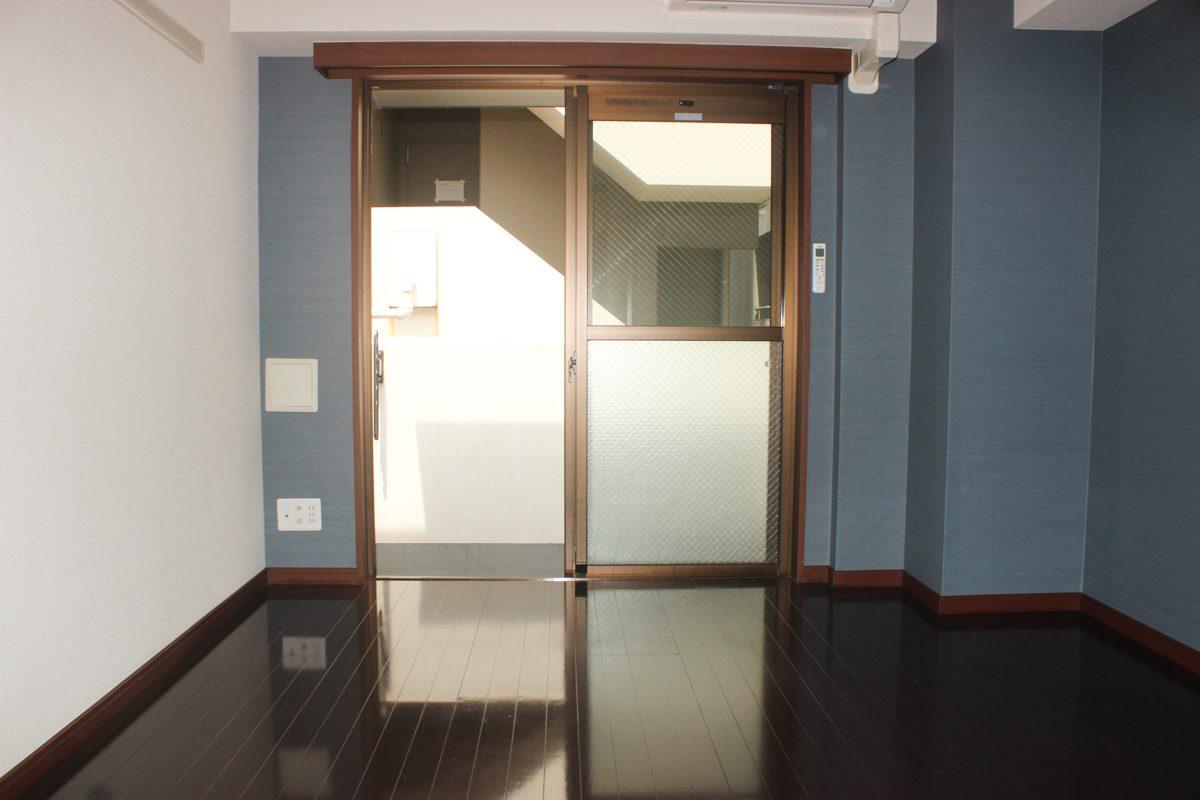 現在募集中の物件、こんなお部屋です(3)