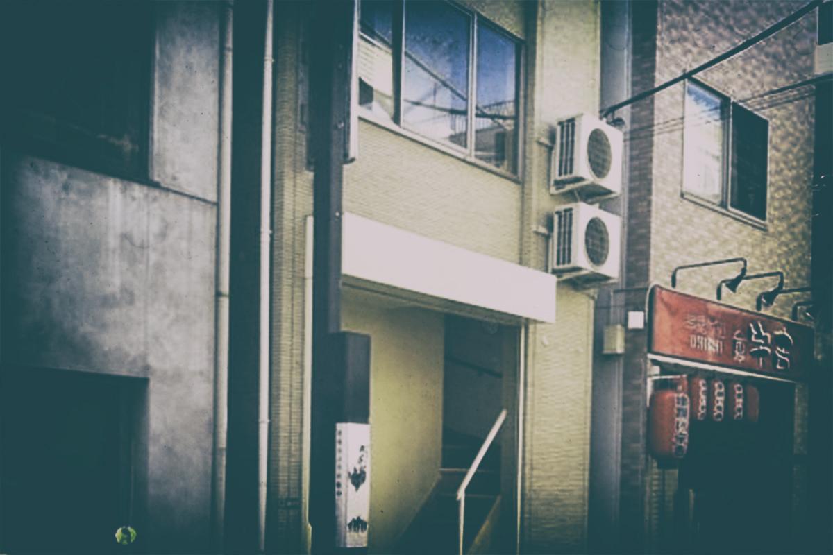 下北沢の商店街、諸行無常の響きあり…