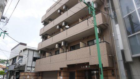 下北沢から横浜へ