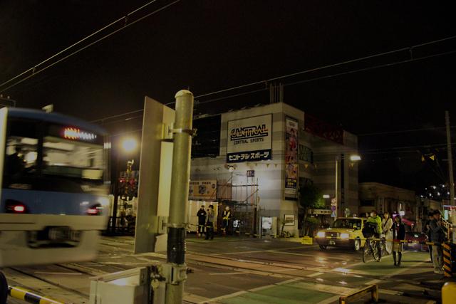2013年03月23日0時30分頃の下北沢-(6)