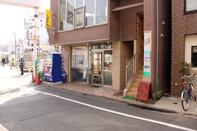 下北沢ウィルステージ-(5)