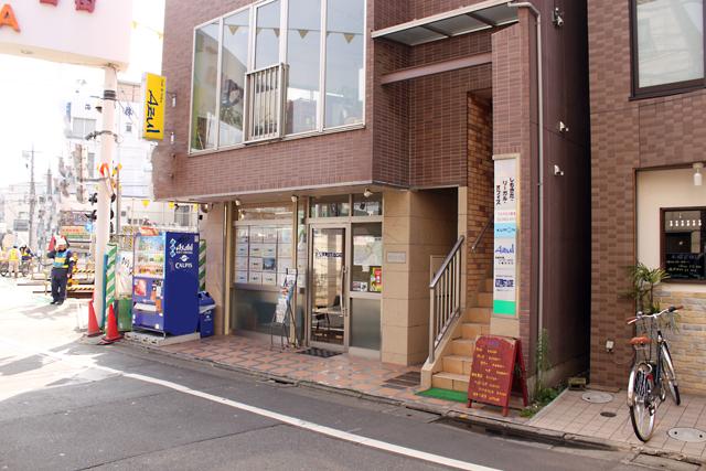 下北沢ウィルステージ-(3)