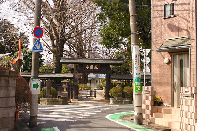 森巌寺-(3)