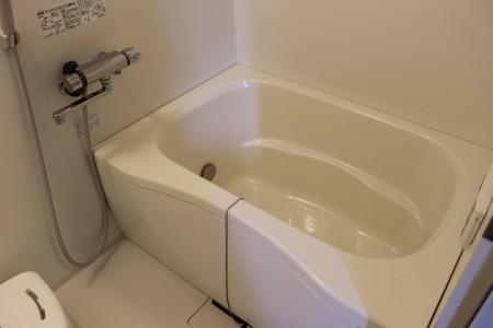 アンフィニグランお風呂