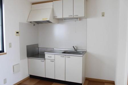 パームコート青葉台 キッチン
