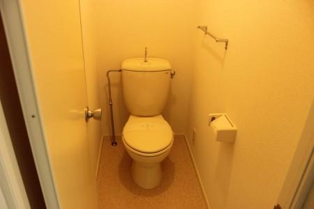 シュトラーセ102トイレ