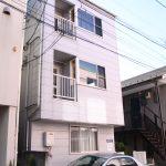 ハイムヤマネ 302号室