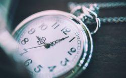 自分に与えられた時間(=人生)にコミットすること