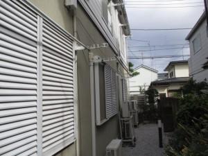 台風後の賃貸管理 2013年10月16日