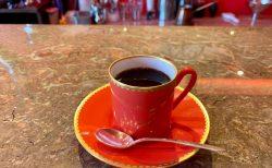 コーヒーを楽しむだけの時間を堪能「VOLEUR DE FLEUR」下北沢西店