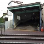 まもなく取り壊される下北沢旧駅舎。 ゴスペルで盛大にお別れしませんか?