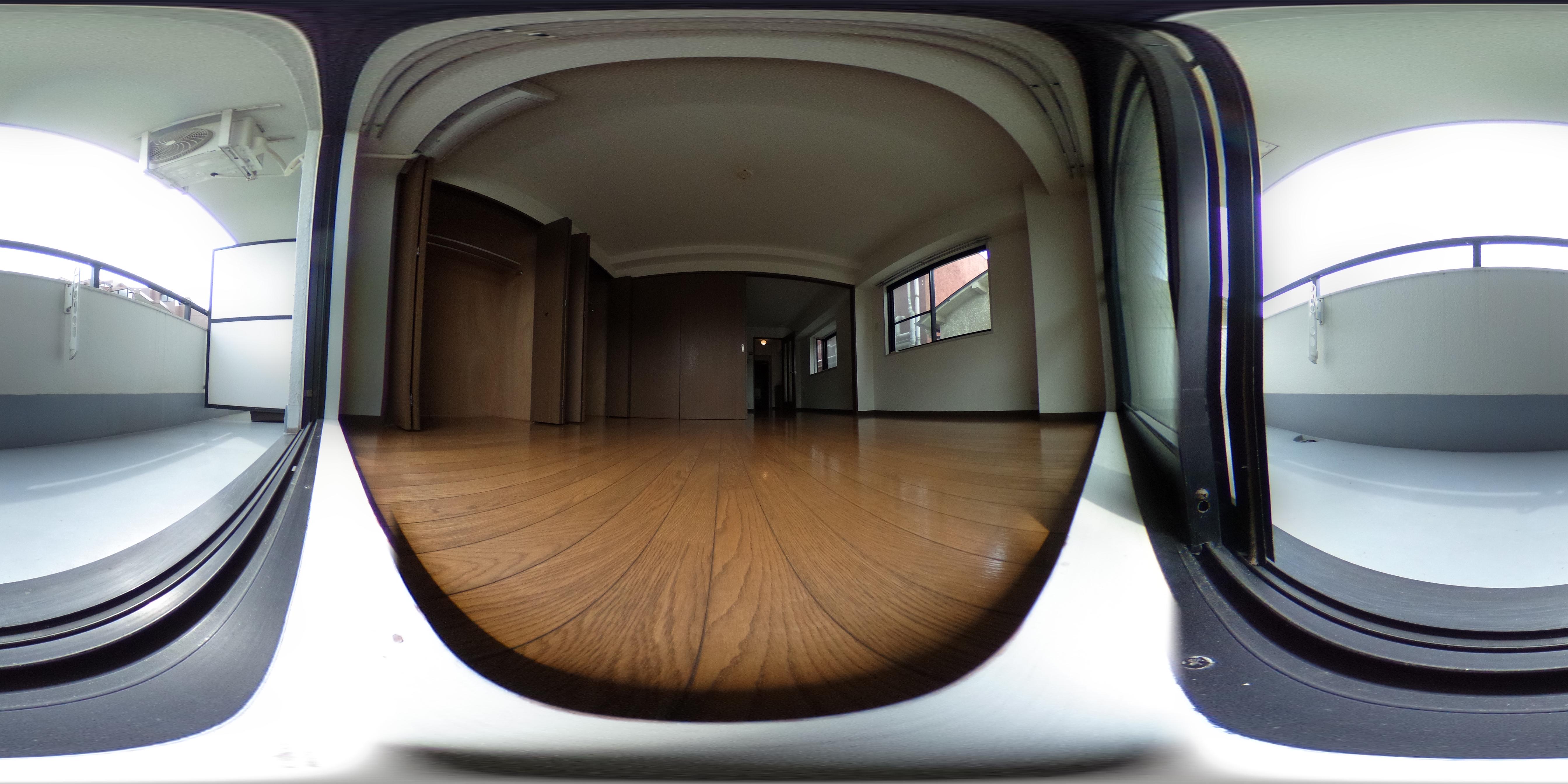 セイボリー淡島 201号室360°写真