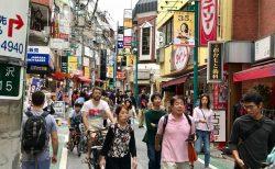 街歩きの強い味方!下北沢で利用できる手荷物預かりサービス3選
