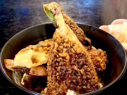 50年の味もこの夏で食べ納め、天ぷらの老舗「天安」が8月閉店へ