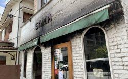 「Curry & Cafe SAMA」で火災、ファンから応援の声集まる