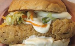 豆腐に湯葉!?ヴィーガン対応「Superiority Burger」が10月オープン