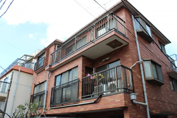 70平米超!事務所でも共同生活でもおすすめ「太郎ハウス」2階