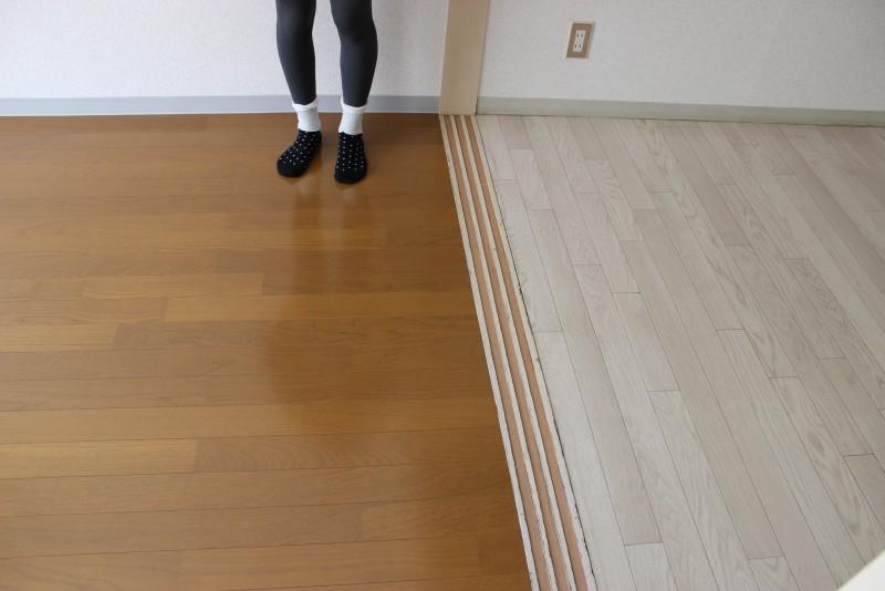 駅近!8万円台で二人入居可・バストイレ別!リバーシブル風のお部屋「光生ハイツ」