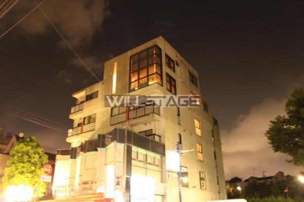 二人入居可・角部屋デザイナーズ!地震に強い構造だから安心できる「岩城ビル」