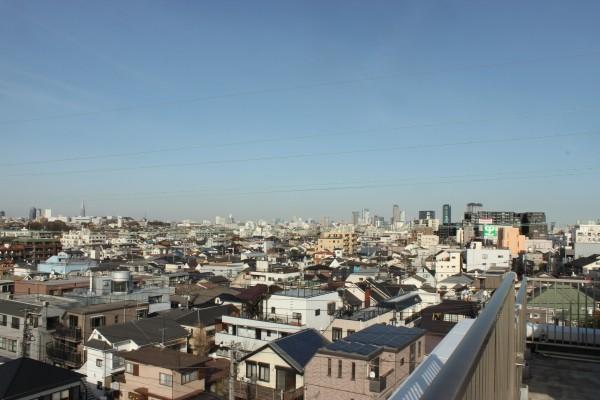 代田パークハウス6階室内 (28)