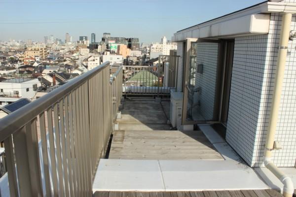代田パークハウス6階室内 (29)