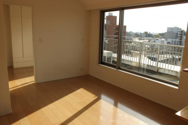 代田パークハウス6階室内 (1)