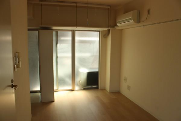 エトワールイスミ203室内 (2)