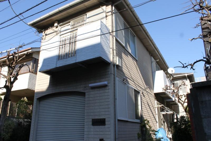 ナチュラルでレトロ!駅近×6万円台×女性専用アパート「エスポワール代沢」