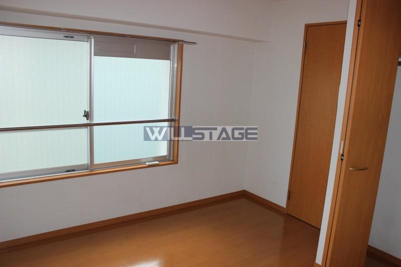 クレスト下北沢 305号室室内写真