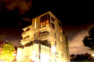 住みやすさ重視のデザイナーズ「岩城ビル」302号室