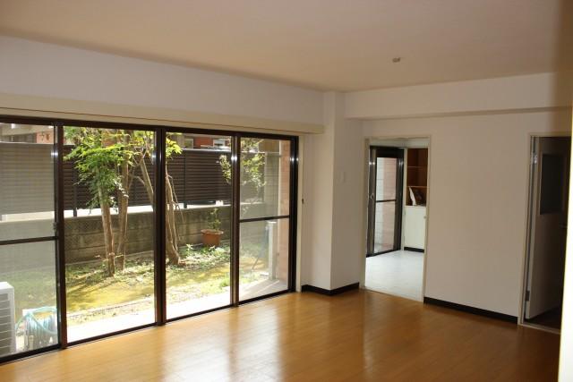 太郎ハウス1階の360度パノラマ写真