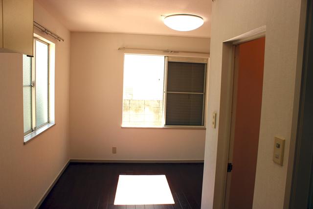 シュトラーセ101号室の360度パノラマ写真