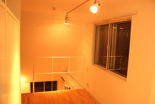 sidewalk下北沢303号室の360度パノラマ写真