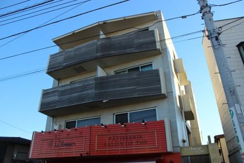 HI-ROOMS新代田 gallery