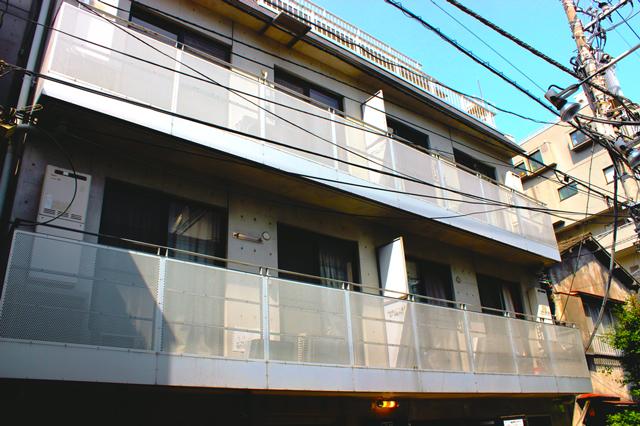 ハイツ北沢