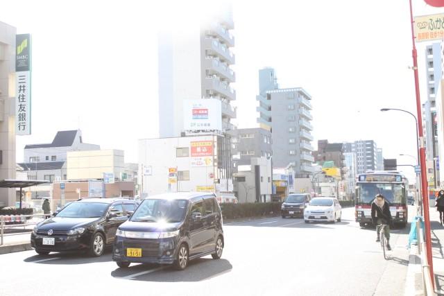 第二京浜通り