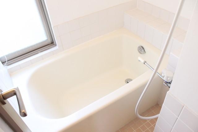 302: 洗い場はありません