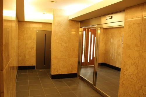 プレミール中延 205号室 360℃パノラマ写真