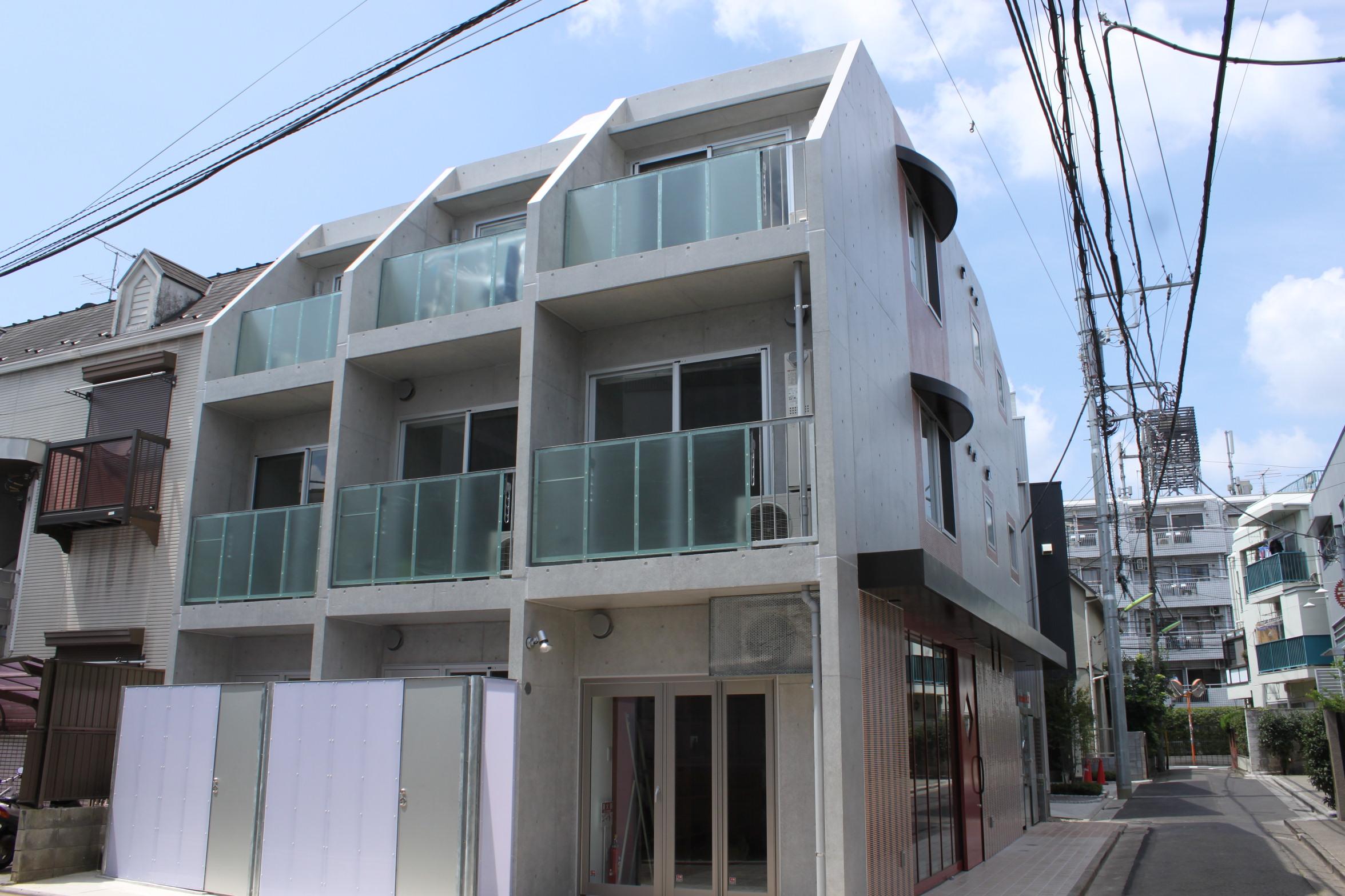 sidewalk下北沢外観 (98)