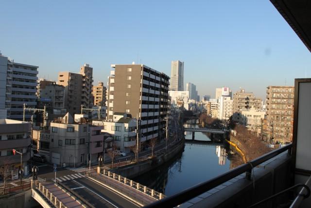 二人暮らしの費用を抑えるなら横浜方面も見てみよう!「ベスト伊勢佐木町 604」