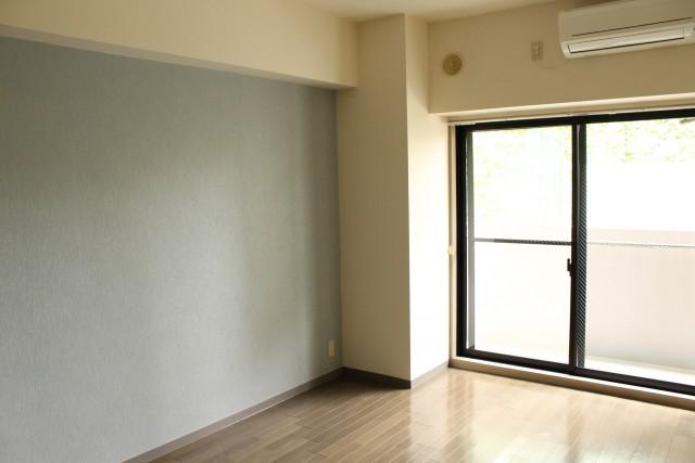 こだわりの内装で、築17年物件がこんなにも可愛く・住みやすくなるとは「ガーラ桜台」